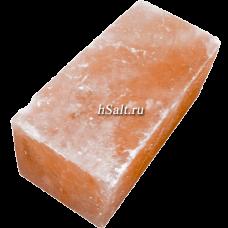 Соляной блок 200х100х100 шлифованный