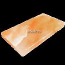 Соляная плита 400х200х30 шлифованная для бани