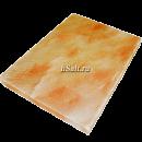 Соляная плита 400х300х30 шлифованная для сауны