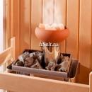 Гималайская розовая соль 40-60 мм в парилку