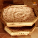 Гималайская розовая соль для сауны 2-5 мм (25 кг)