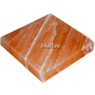 Соляная плитка 200х200х25 шлифованная