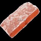 Соляной кирпич 200х100х50 натуральный