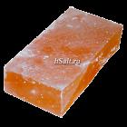 Соляной кирпич 200х100х50 шлифованный