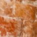 Соляной кирпич для сауны 200х100х50 мм натуральный